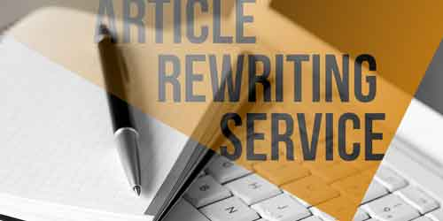 Articles-Writing-and-Re-writing